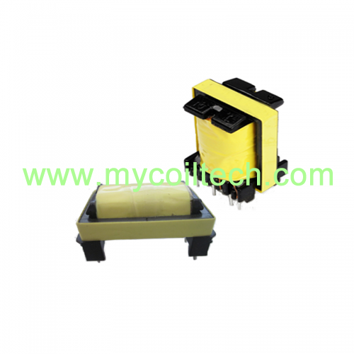10~18W EL19 Type Flyback Transformer