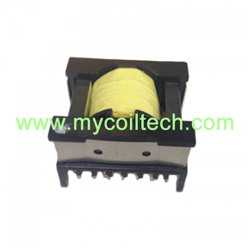 ETD34 High-frenquency Horizontal Transformers For Welding Machine
