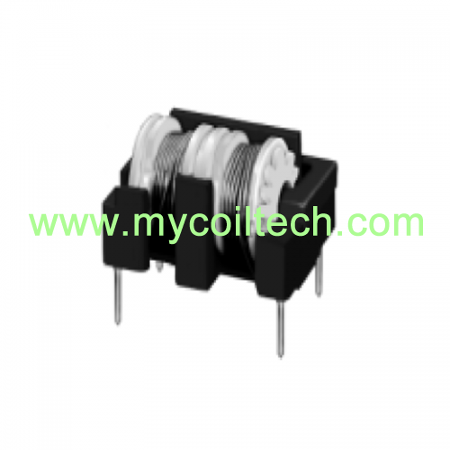Signal And Noise Suppression ET12 Series Common Mode Choke Inductor