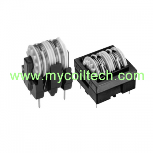 ET20 Common Mode Choke 10mH Inductor