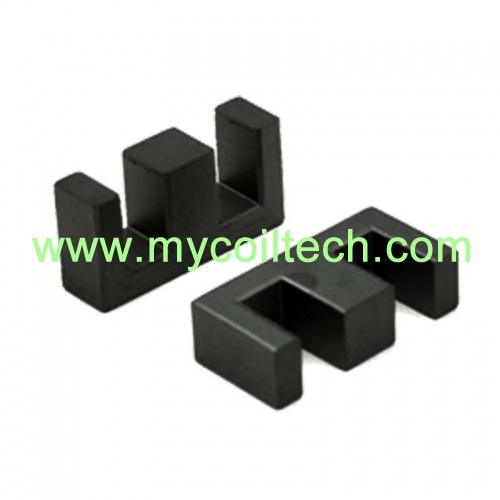 EF Type Mnzn Ferrite Core for Transformer