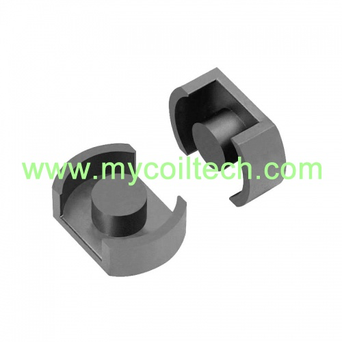 CUT Series Mnzn Soft Ferrite Core for Reactor and Inductors