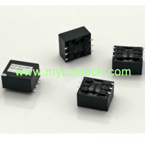 Electronic Impedance Matching and Maximum Power Transformers