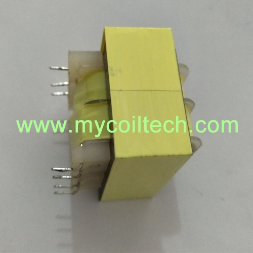 EI41 Low Frequency Laminated Core Transformer