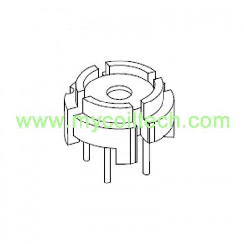 Wholesale SMD inductor base